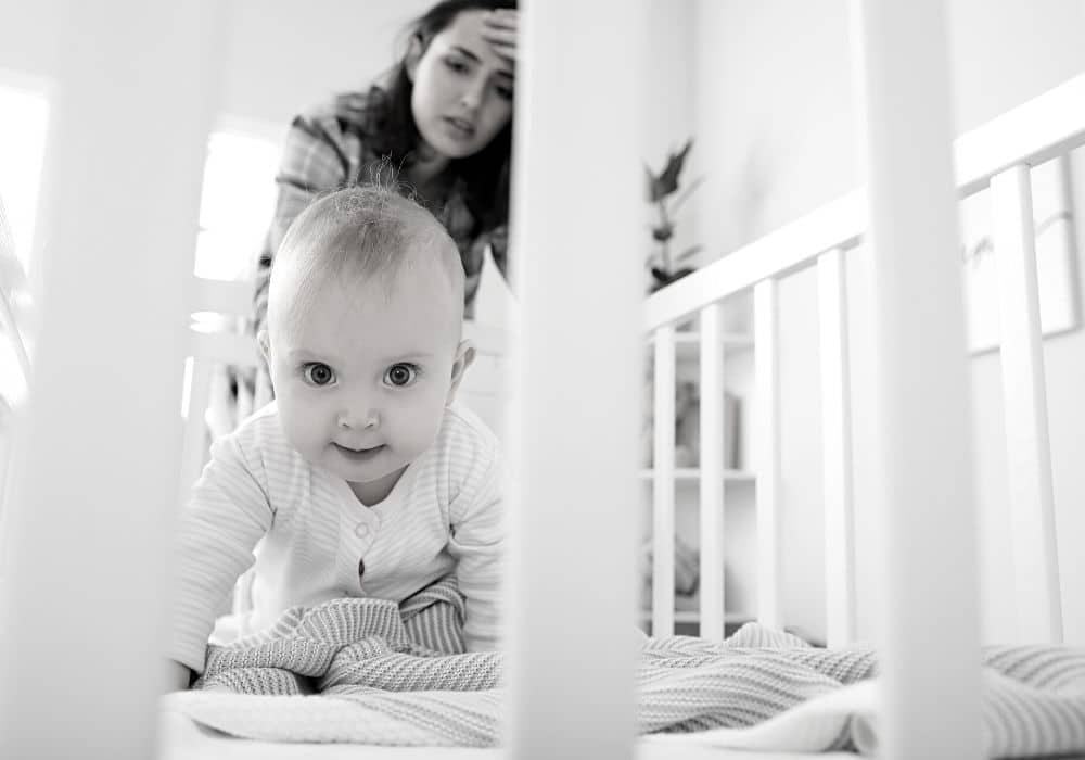 למה לא מדברים על רגשות קשים אחרי לידה?