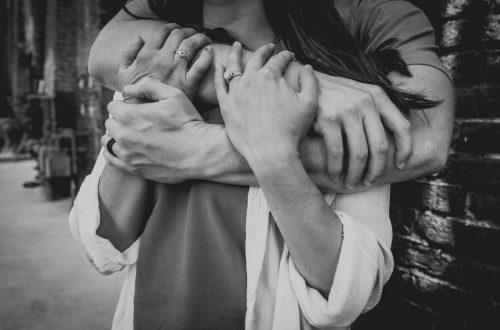 אכזבה מבן הזוג אחרי הלידה