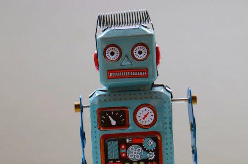 אולי יחליף אותי רובוט