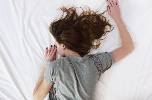 בלי שינה עייפות אחרי לידה