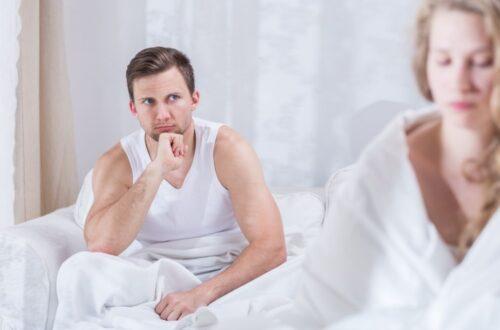 משבר בזוגיות אחרי הלידה הצד של האבא