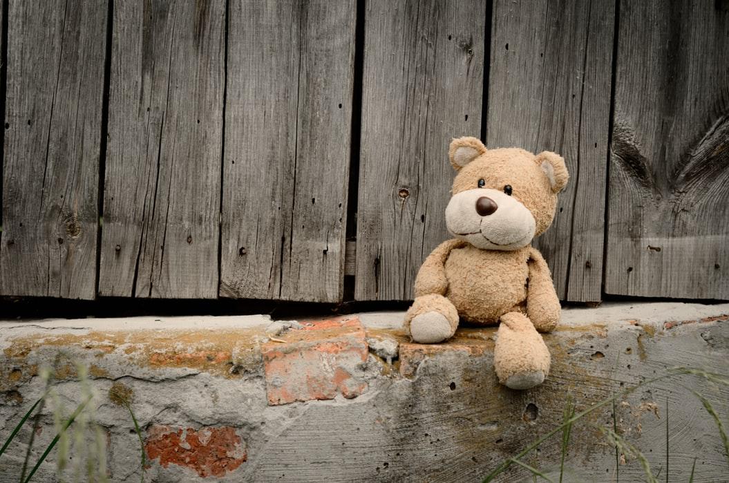 חשבת תינוק זה צעצוע?