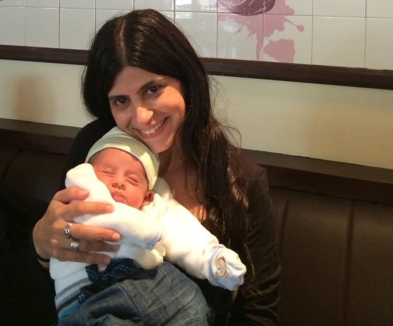 רסיס של רגע, הריון ולידה, תמונות, תינוק, תינוקות, אמהות
