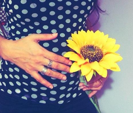בהיריון הזה יש מין ההיעדר