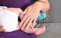 אני אמא אחרי לידה האם זה נורמלי מה שאני מרגישה